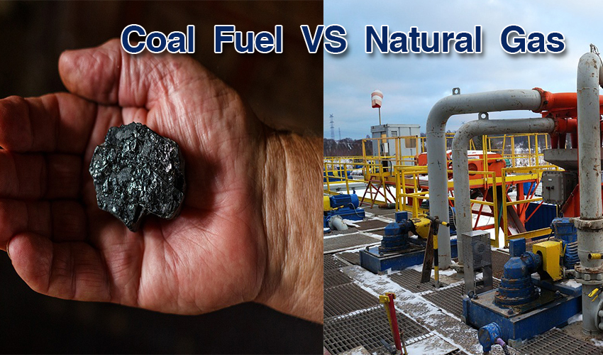 Coal vs Natural Gas